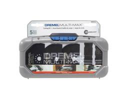 Kit accesorios de corte Dremel MM385