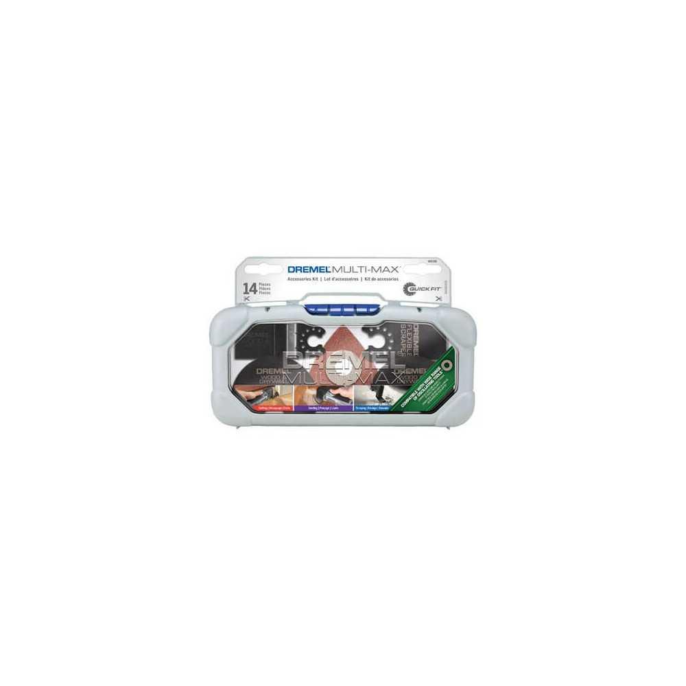 Kit accesorios Dremel MM388