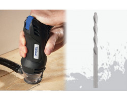 "Broca diamantada 3/4"" Dremel AD563"