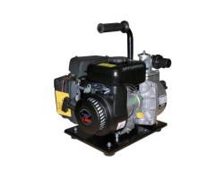 "Motobomba Gasolina 1,5x1,5"" Partida manual Agua limpia HYUNDAI 78HY40"