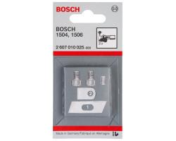 Juego de cuchillas 5 piezas Bosch 2607010025