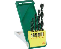 Set 5 piezas de broca de madera Bosch 2607019440