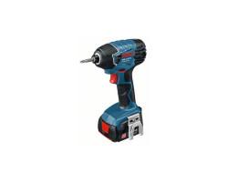 BoschAtornillador de Impacto 14 Kg (sin batería) Bosch GDR 14,4 VLI (BARE TOOL)