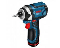 Atornillador de Impacto (sin betería) Bosch GDR 12-LI (BARE TOOL)