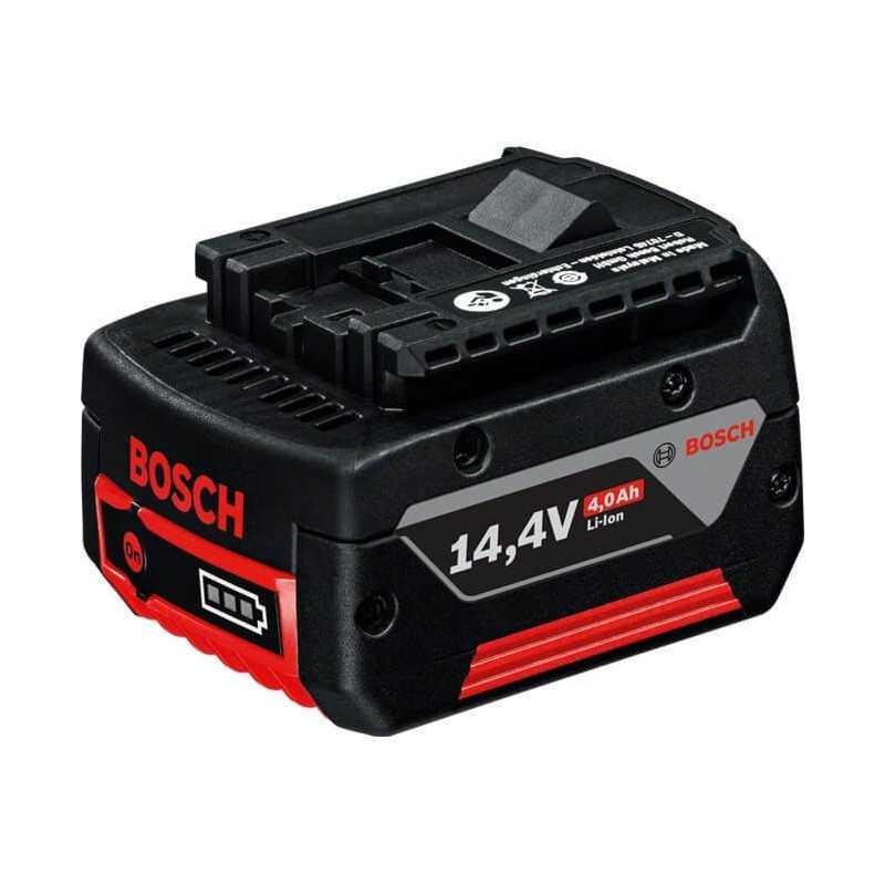 Batería 14.4 V 4.0Ah Bosch GBA 14.4 V 4.0Ah