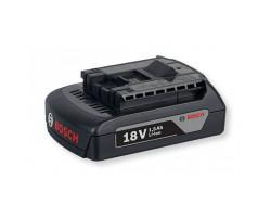 Batería 18 V 15Ah Bosch GBA 18 V 1.5Ah