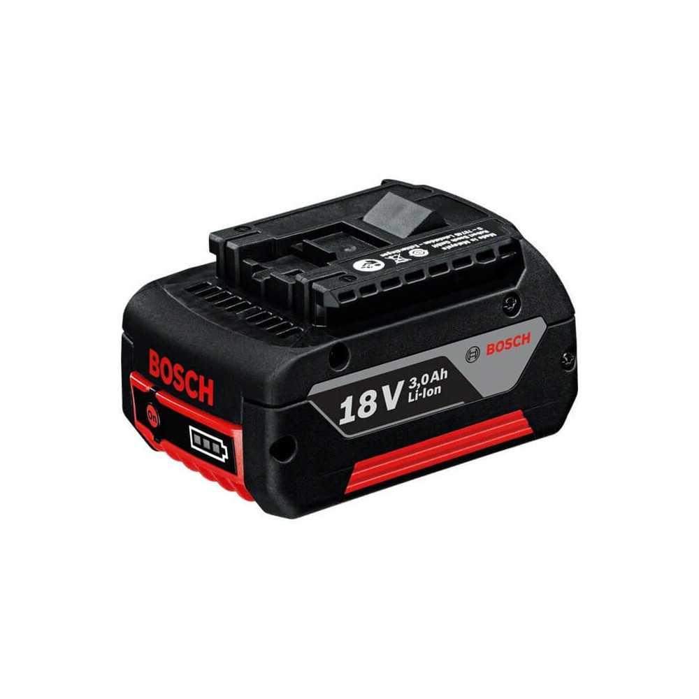 Batería 18 V 3.0Ah Bosch GBA 18 V 3.0Ah