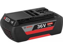Batería 36 V 40Ah Bosch GBA 36 V 2.0Ah