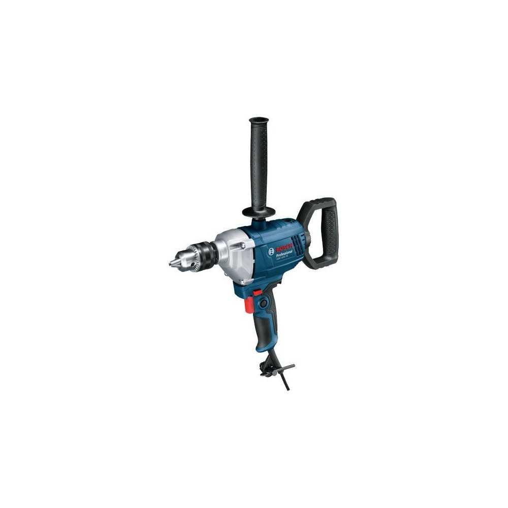 Taladro 850 W 3 Kg Bosch GBM 1600 RE