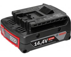 Batería 144 V 20Ah Bosch GBA 14,4V 2.0