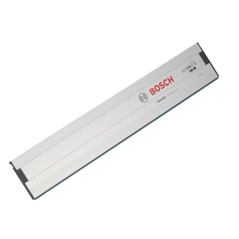 Riel 800 mm de largo Bosch FSN 800
