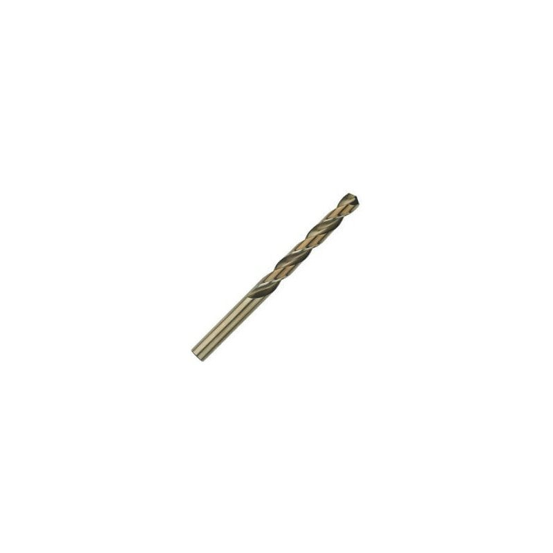 Brocas para Acero HSS-G DIN 338 RN Heller HHSA3.2