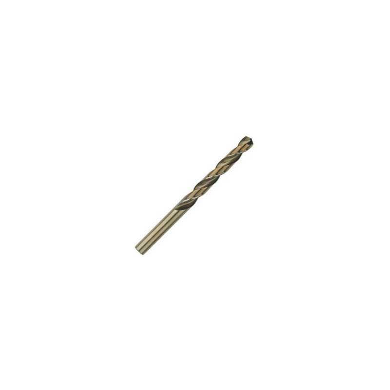 Brocas para Acero HSS-G DIN 338 RN Heller HHSA4.2