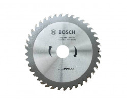 Disco de Sierra Circular ECO 184 MM 7-1/4 x 60 D Bosch 2608644331