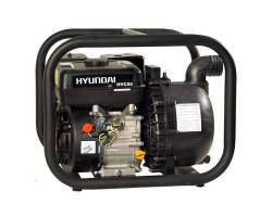 """Hyundai Motobomba Gasolina 2""""x2"""" Partida manual Liquidos corrosivos Cod 78HYC50"""