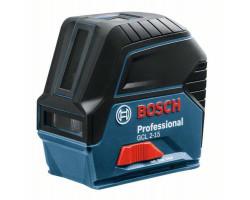 Bosch Nivel Láser de Líneas Combinado. Cod GCL 2-15
