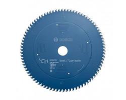 Disco Sierra Circular Aluminio Bosch 2608643074