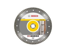 "Disco Diamantado Universal Turbo 9"" Bosch 2608602397"