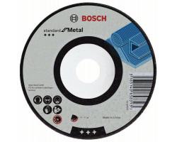 """Bosch Disco Desbaste 7""""x7/8"""" G24 Cod 2608603183"""