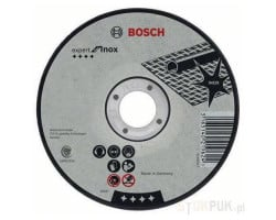 """Bosch Disco Corte Inox. 4 1/2"""" Cod 2608600093"""