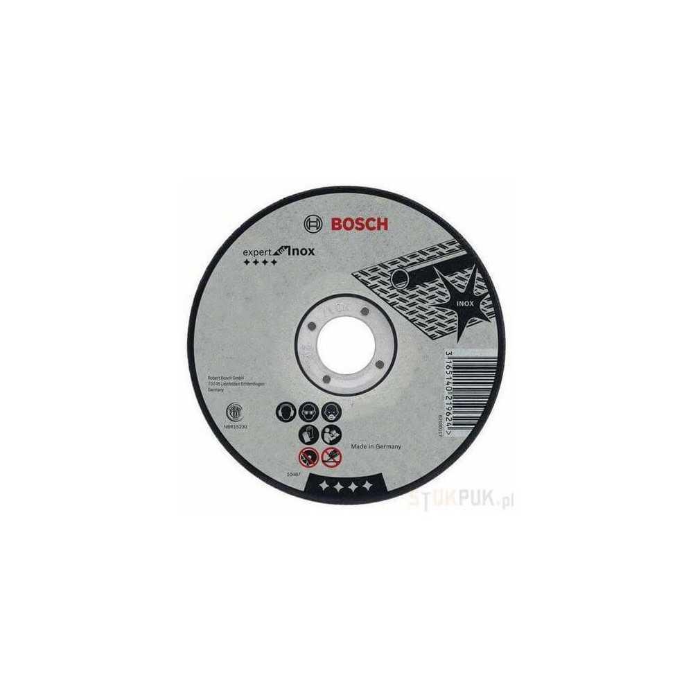 """Disco Corte 7"""" Bosch 2608600095"""