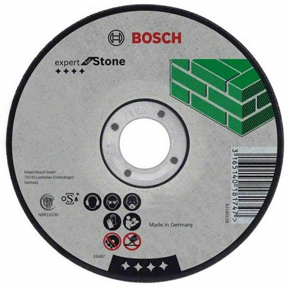 "Disco Corte Piedra Recto 4 1/2"" Bosch 2608600320"