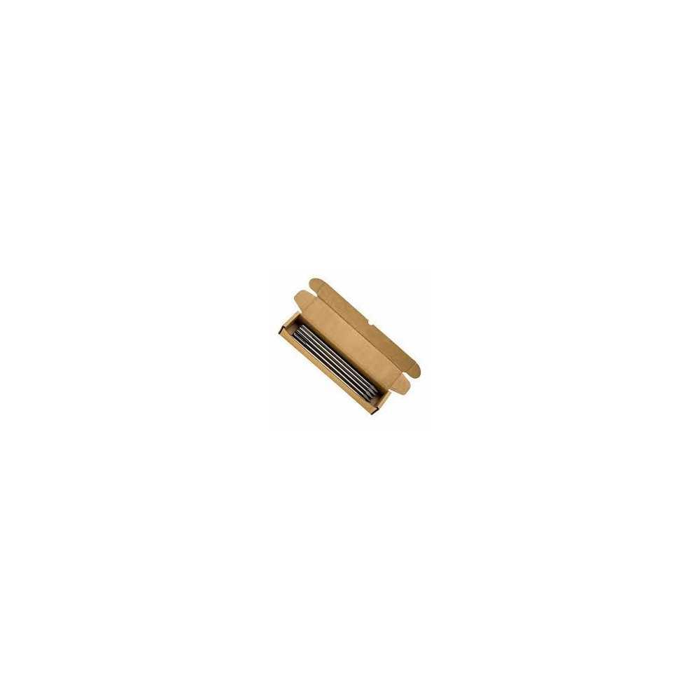 Cincel SDS-MAX Puntiagudo (Caja 10 Unid) Bosch 2608690128