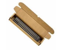 Bosch Cincel SDS-MAX Puntiagudo (Caja 10 Unid) Cod 2608690128