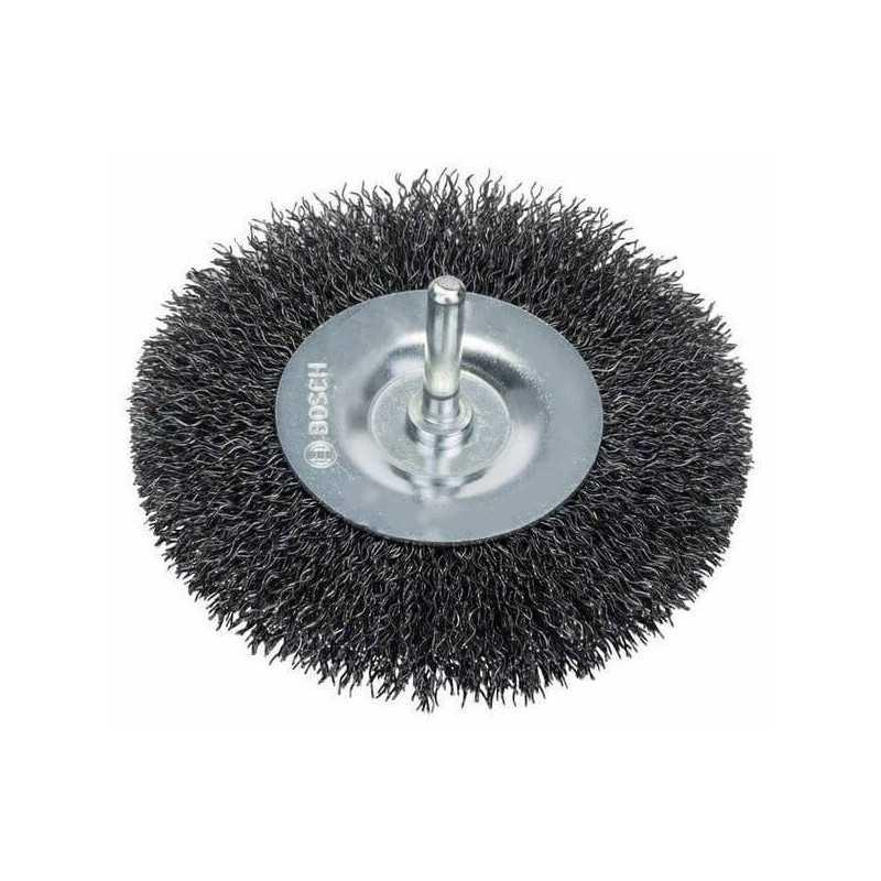 Grata de Alambre para Taladro Bosch 2608622122