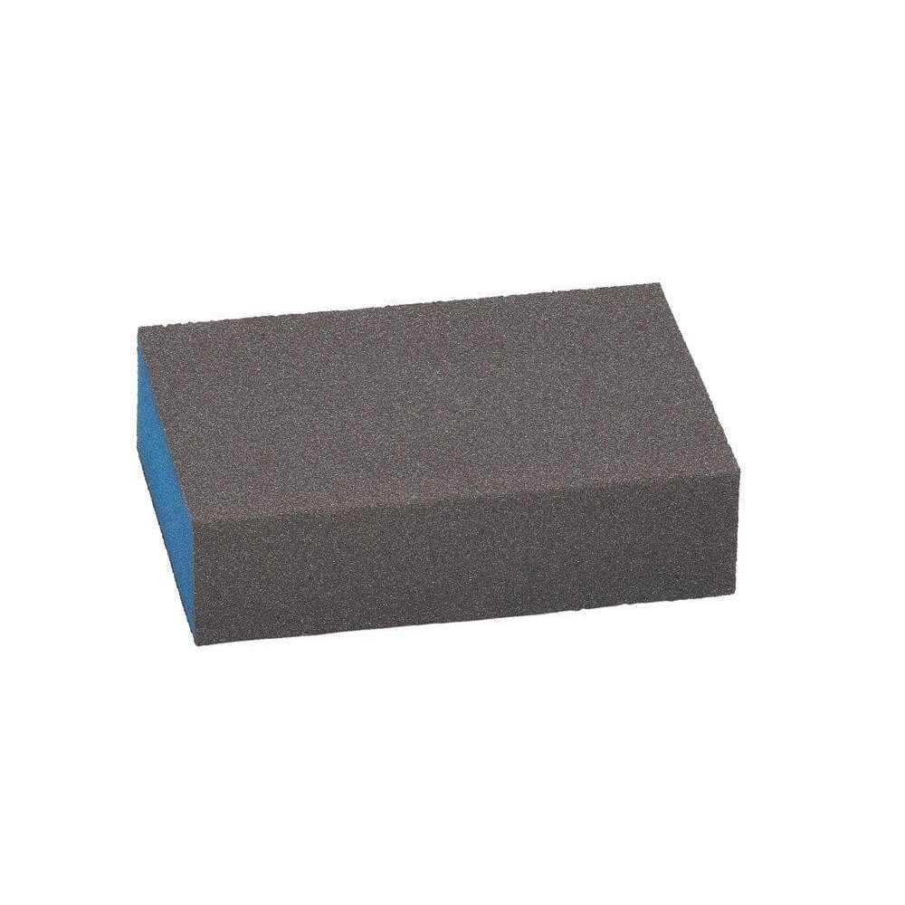 Esponja Fina Plana Bordes Bosch 2608608227