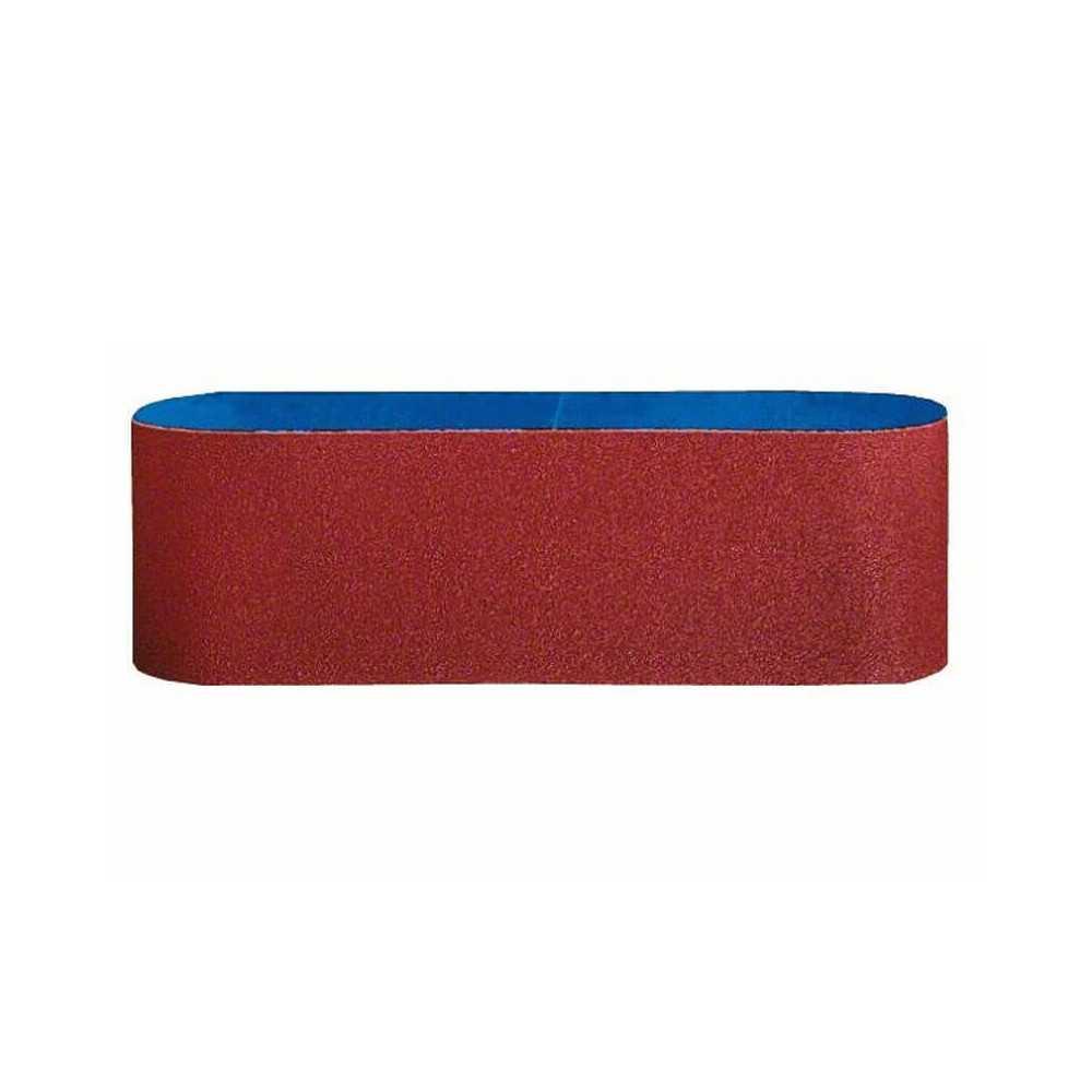 Hoja de Lija de Banda Red G80 Bosch 2608606071