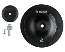 """Plato Goma 5"""" Bosch 1609200240"""