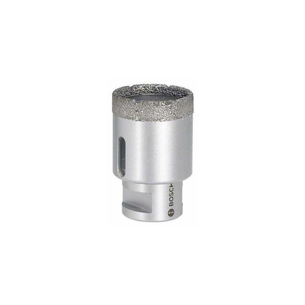 Corona Diamantada Perforación en Seco 75x35 Bosch 2608587133