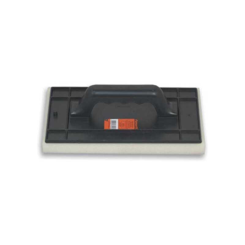 Llana Plástico con Esponja Famastil KHIM-012