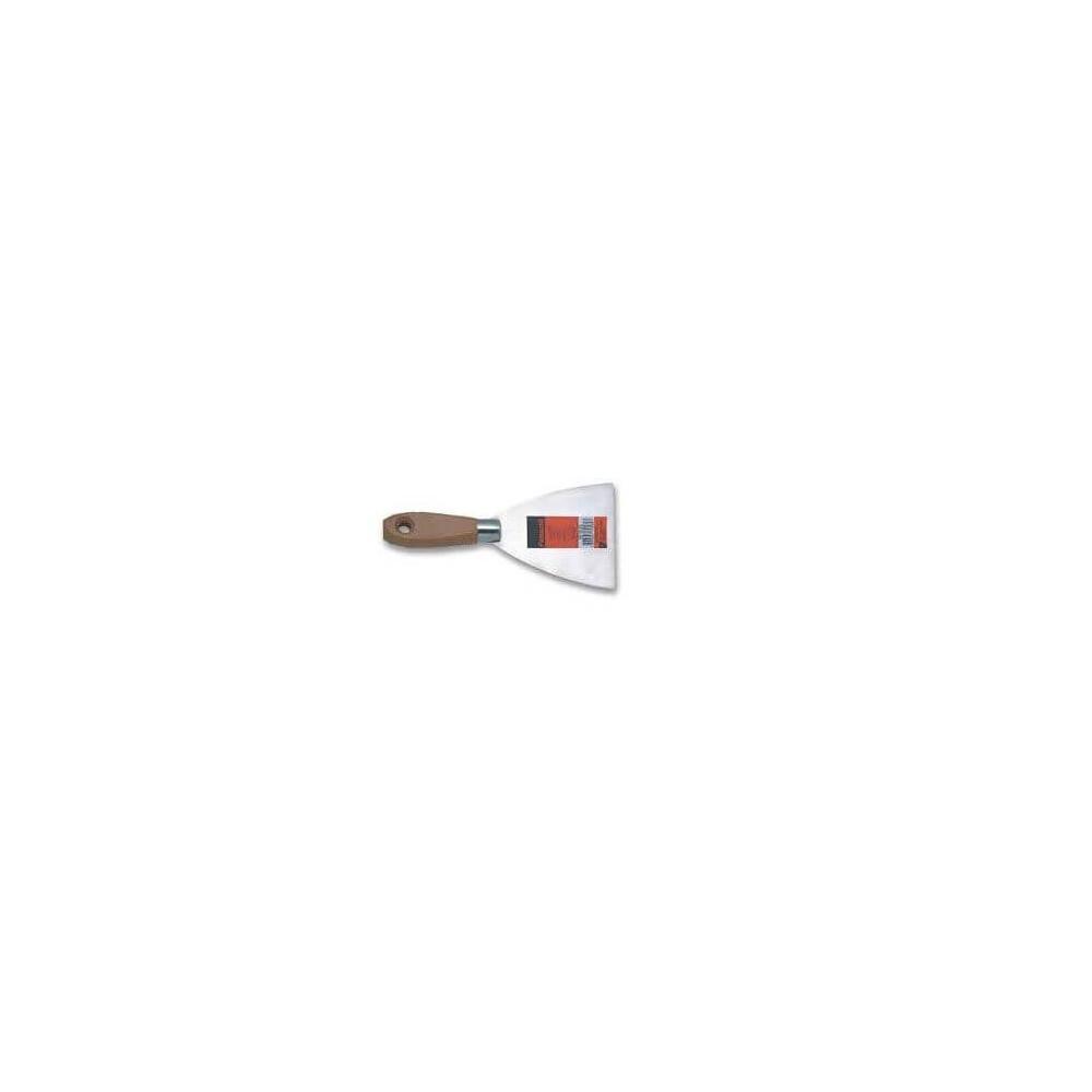 Espátula de Acero Mango de Madera 8 cm Famastil HKBX-012