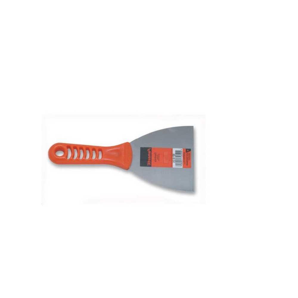 Espátula de Acero Mango Plástico 6 cm Famastil HKBS-012
