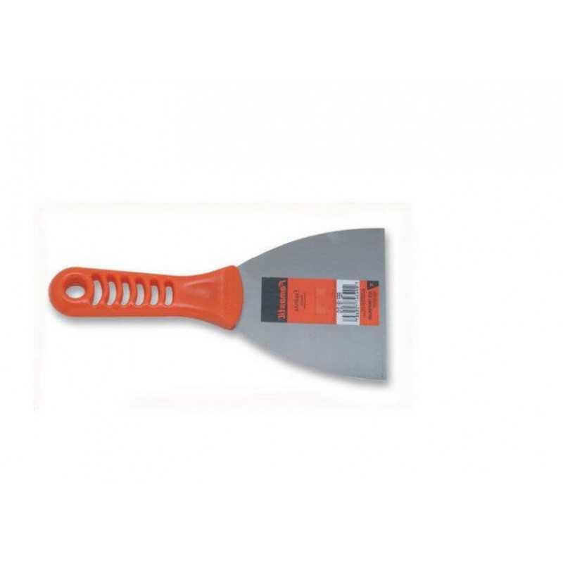 Espátula de Acero Mango Plástico 8 cm Famastil HKBT-012