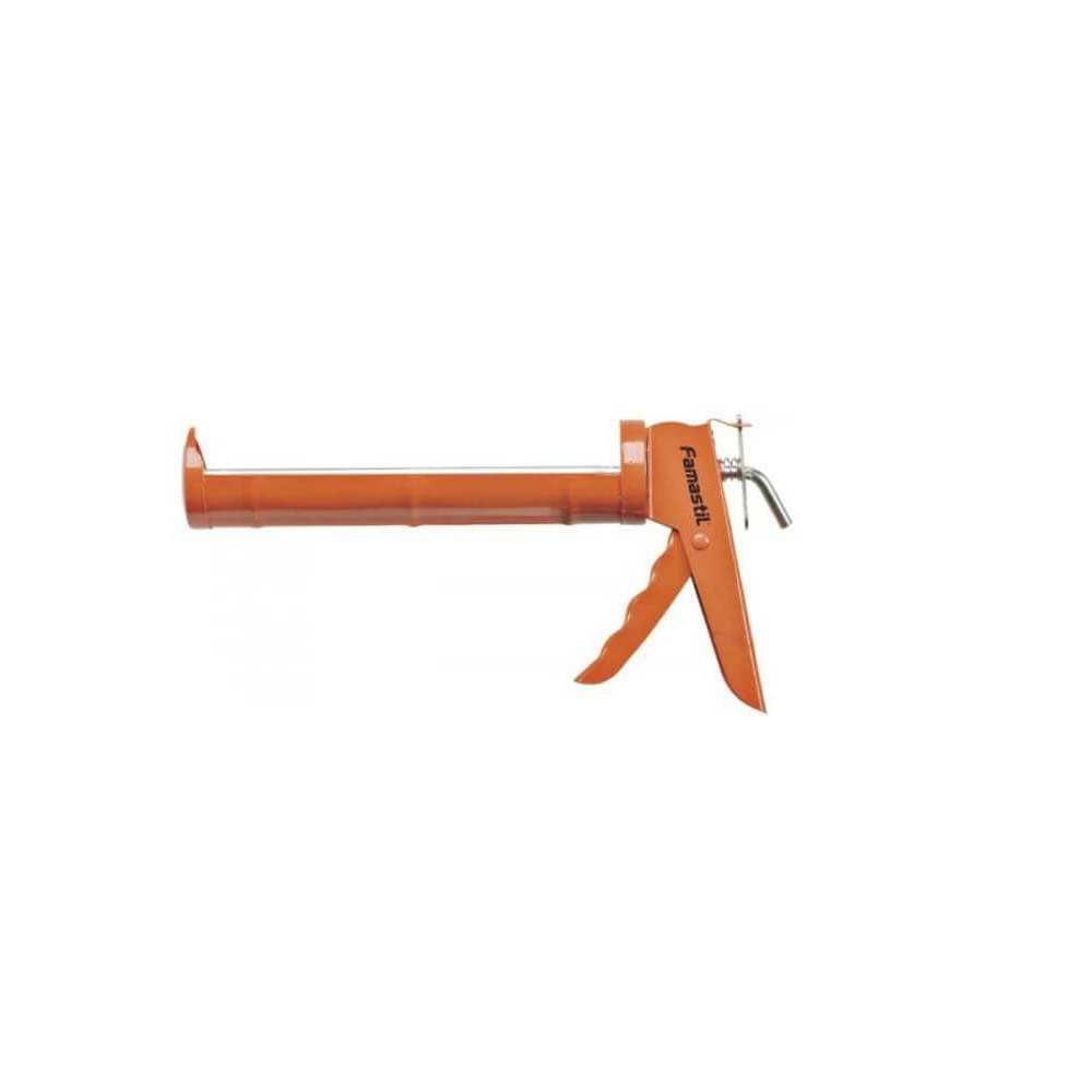 Pistola Calafateadora con Cremallera Famastil HKFG-006