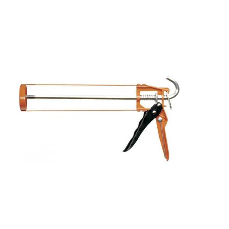 Pistola Calafateadora Tiro Esqueletico Famastil HKFF-006
