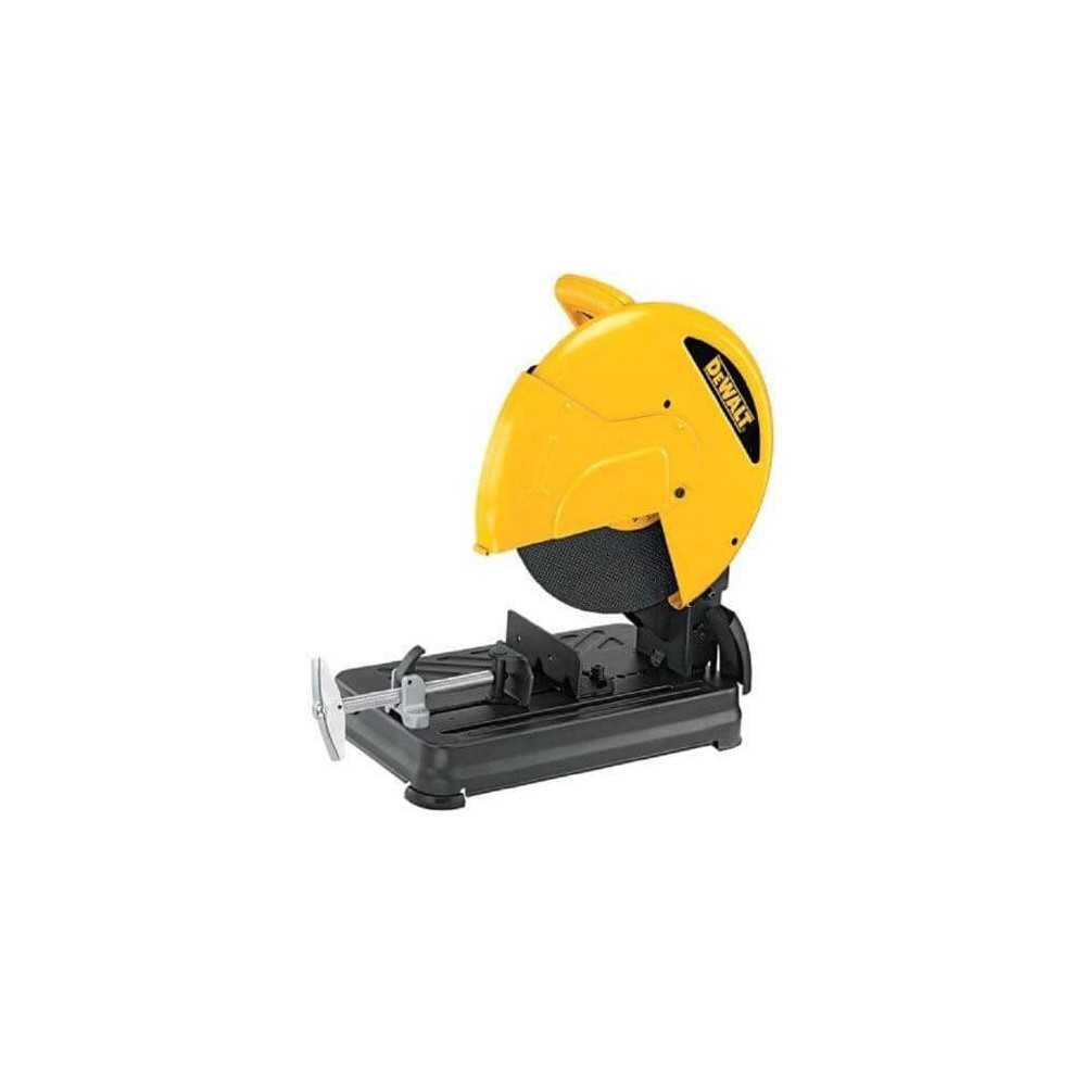 Tronzadora 2200 W 355 mm DeWalt D28710-B2