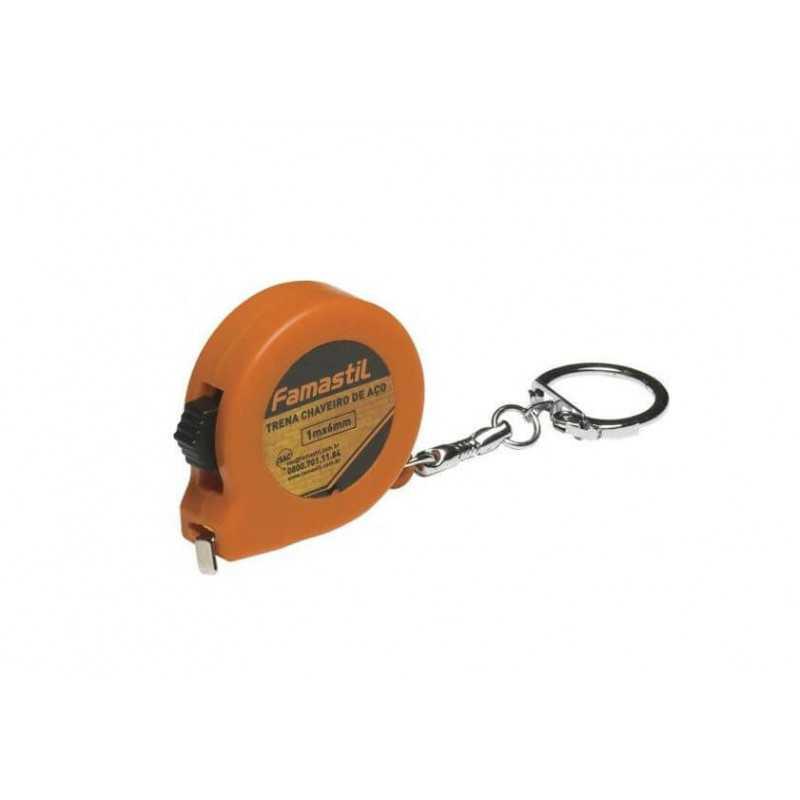 Flaxómetro Llavero Famastil HKEK-001