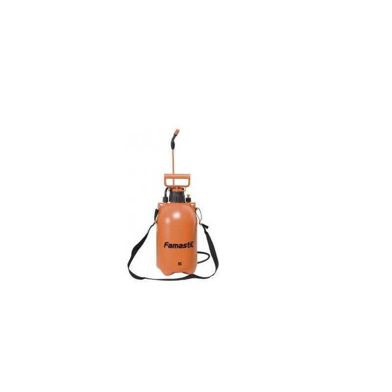 Fumigador Compresión Previa 5 Litros Famastil HNBL-006