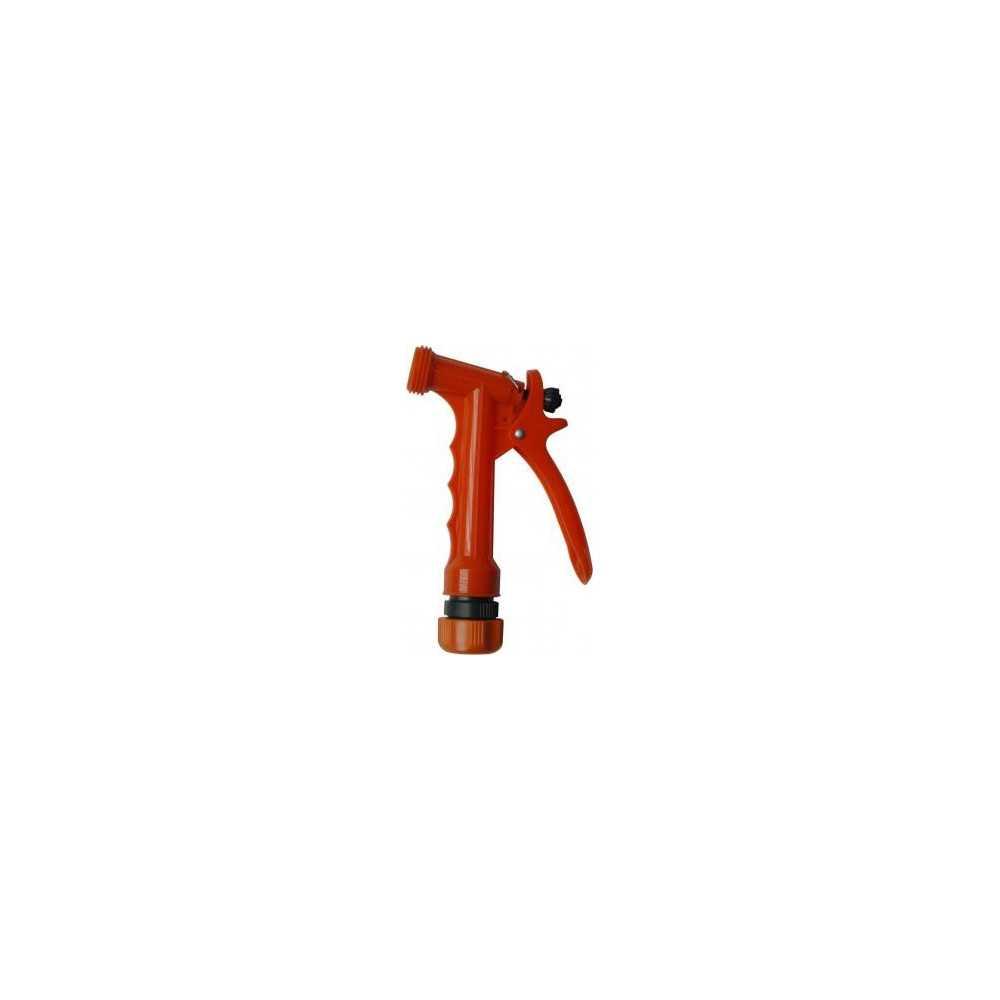 """Pistola de Riego con Conector de 1/2"""" - Auto servicio Famastil HNBZ-006"""