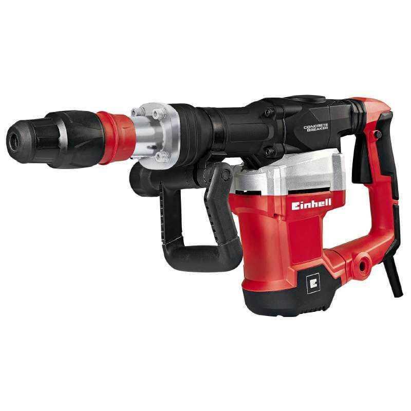Demoledor SDS MAX 32 J Einhell TE-DH 1027