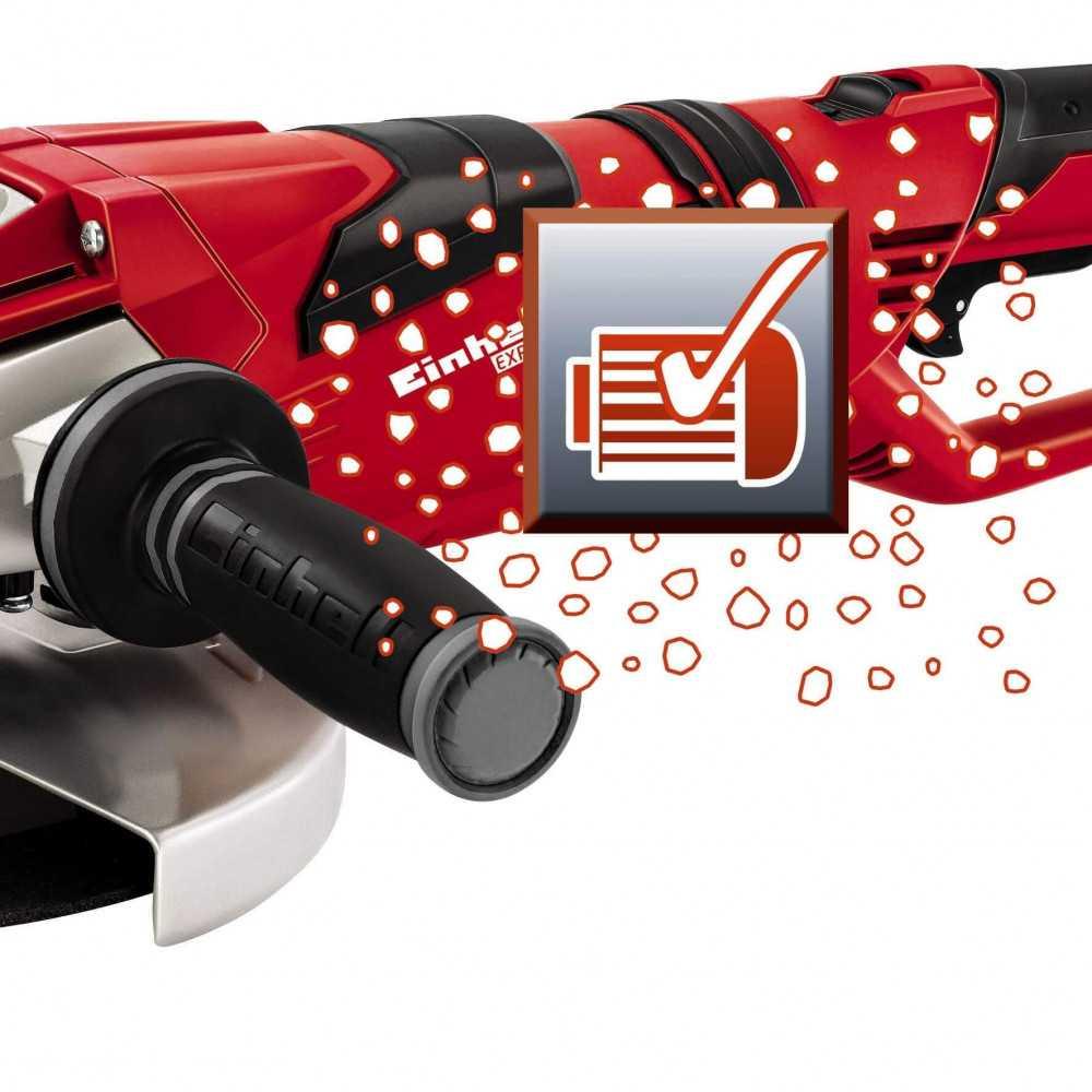 "Esmeril Angular 7"" Einhell TE-AG 180"