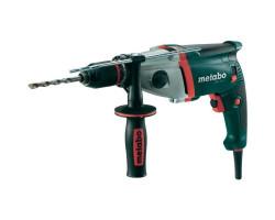 Taladro Percutor 13MM. 850W. 2 velocidades. Mandril automatico Metabo SBE 850
