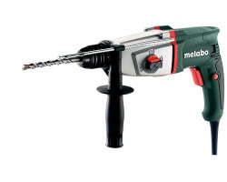Rotomartillo SDS-PLUS 800W Metabo KHE 2644