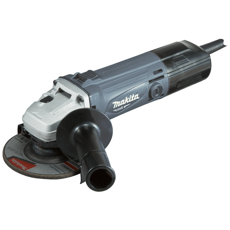 "Esmeril Angular 4 1/2"". 570W. 11.000 r.p.m Makita M9502RG"
