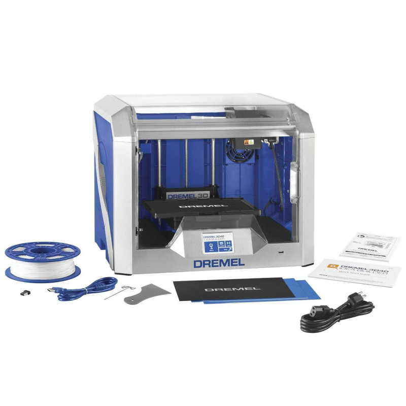Impresora 3d Dremel 3D40