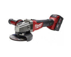 "Esmeril Angular inalámbrico 4 1/2"" Milwaukee 2781-159"